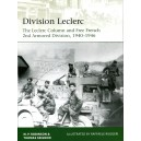 Division Leclerc - The Leclerc Column and Free French 2nd Armored Division, 1940–1946