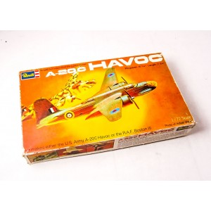 A-20C Havoc