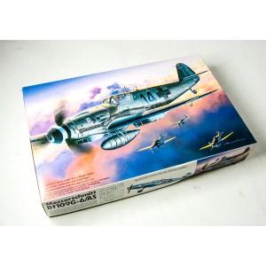 Messerschmitt Bf109G-6/AS Special Escort