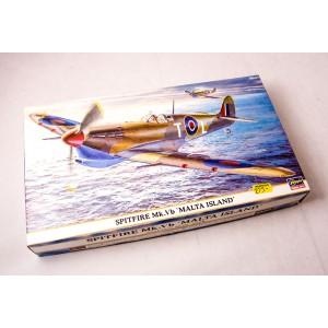 Supermarine Spitfire Mk.Vb Malta Island