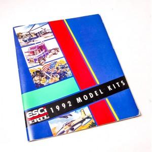 ESCI/ERTL 1992