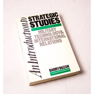 An Introduction to Strategic Studies