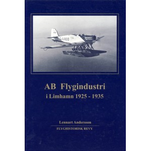 AB Flygindustri i Limhamn 1925-1935