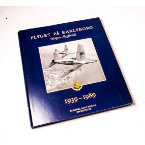 Flyget på Karlsborg