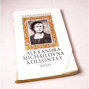 Alexandra Michailovna Kollontay