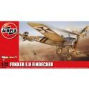 Fokker E.II Eindecker late version