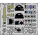 S31 Spitfire PR Mk.XIX detail set