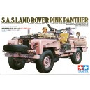 S.A.S. Land Rover Pink Panther