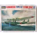 Kawanishi Type-97 Flying Boat H6 K5 Mavis