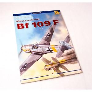 Messerschmitt Bf-109 F Vol 2
