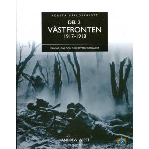 Västfronten 1917-1918