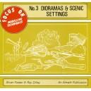 Dioramas & Scenic Settings