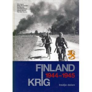 Finland i krig 1944-45