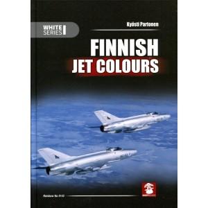 Finnish Jet Colours