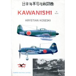 Kawanishi N1Ki/N1K2-J Shiden Kai