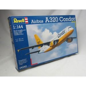 Airbus A320 Condor