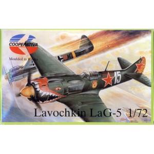 Lavochkin LaG-5