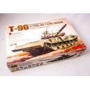 T-90 Russian Main Battle Tank wTBS-86 Tank Order