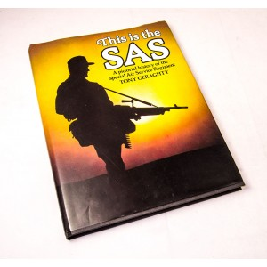 This is the SAS