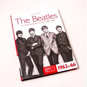 The Beatles 1962-66