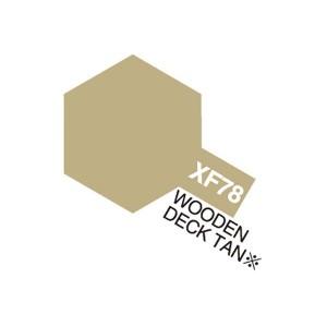 XF-78 WOODEN DECK TAN