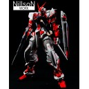 PG Astray Red Frame Gundam model DN001
