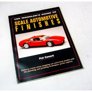 The Modeler's Guide to Scale Automotive Finishes