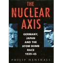 The Nuclear Axis - Germany, Japan and the A