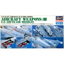 Aircraft Weapons: III - US Air to Air Missiles