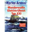 Wunderwaffe Elektro-Uboot Typ XXI