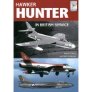 Flight Craft 16: The Hawker Hunter in British Service