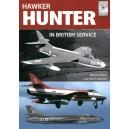 Flight Craft 16: The Hawker Hunter in British Service