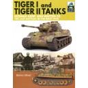 Tiger I and Tiger II Tanks