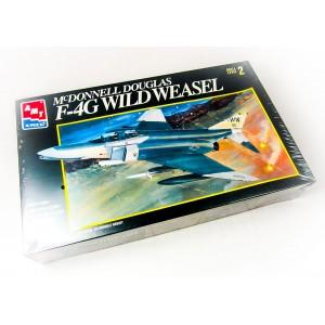 F-4G Wild Weasel