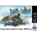 Crossroad Eastern Front WWII era