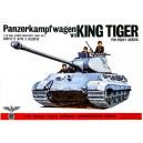 Panzerkampfwagen VI King Tiger