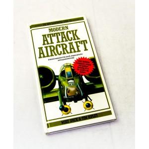 Modern Attack Aircraft