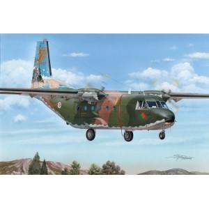 CASA C-212-100 Portugese Tail Arts