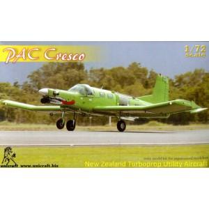 PAC Cresco - New Zealand Turboprop Utility Aircraft
