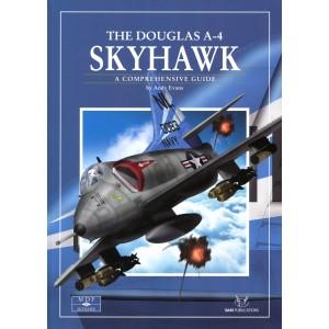 Modellers Datafile 31 - The Douglas A-4 Skyhawk