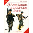 US Army Rangers & LRRP Units 194-87