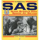 SAS - Great Britain's Elite Special Air Service