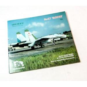 Lock On No. 17 - Sukhoi Su-27 Flanker