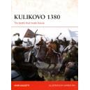 Kulikovo 1380 The battle that made Russia