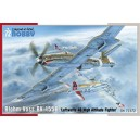 """Blohm-und-Voss Bv-155B-1 """"Luftwaffe 46 High Altitude Fighter"""""""