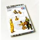 U.S. Tank Crew European Theatre