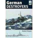 German Destroyers
