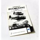 Commonwealth Boomerang Described