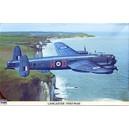Lancaster Postwar