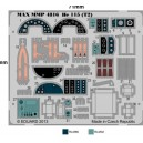 Heinkel He115 detail set